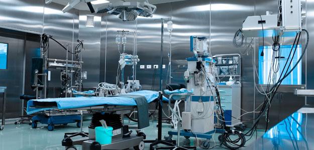 شرکت تجهیزات پزشکی نبض حیات