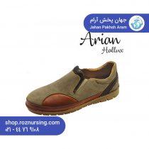 کفش مردانه مدل آرین هالوکس | فروش اینترنتی کفش دکتر آس