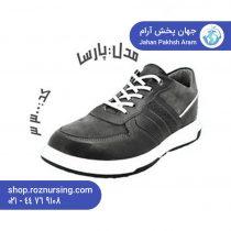 کفش طبی مردانه اسپرت مدل پارسا | فروش اینترنتی کفش دکتر آس