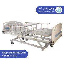 قیمت تخت بیمار سه شکن برقی