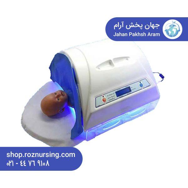 دستگاه فتوتراپی تونلی SMG - فروش اینترنتی شرکت تپکو